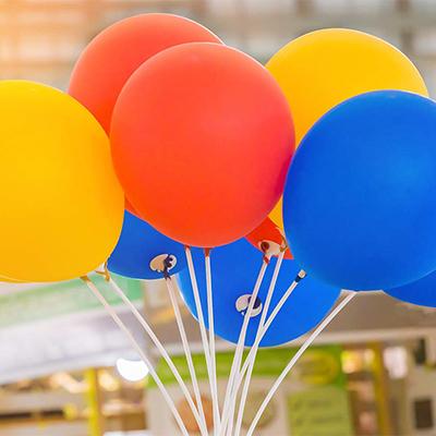 ballonstokjes