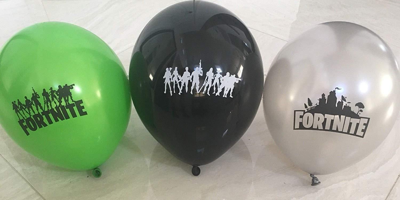 Fortnite ballonnen