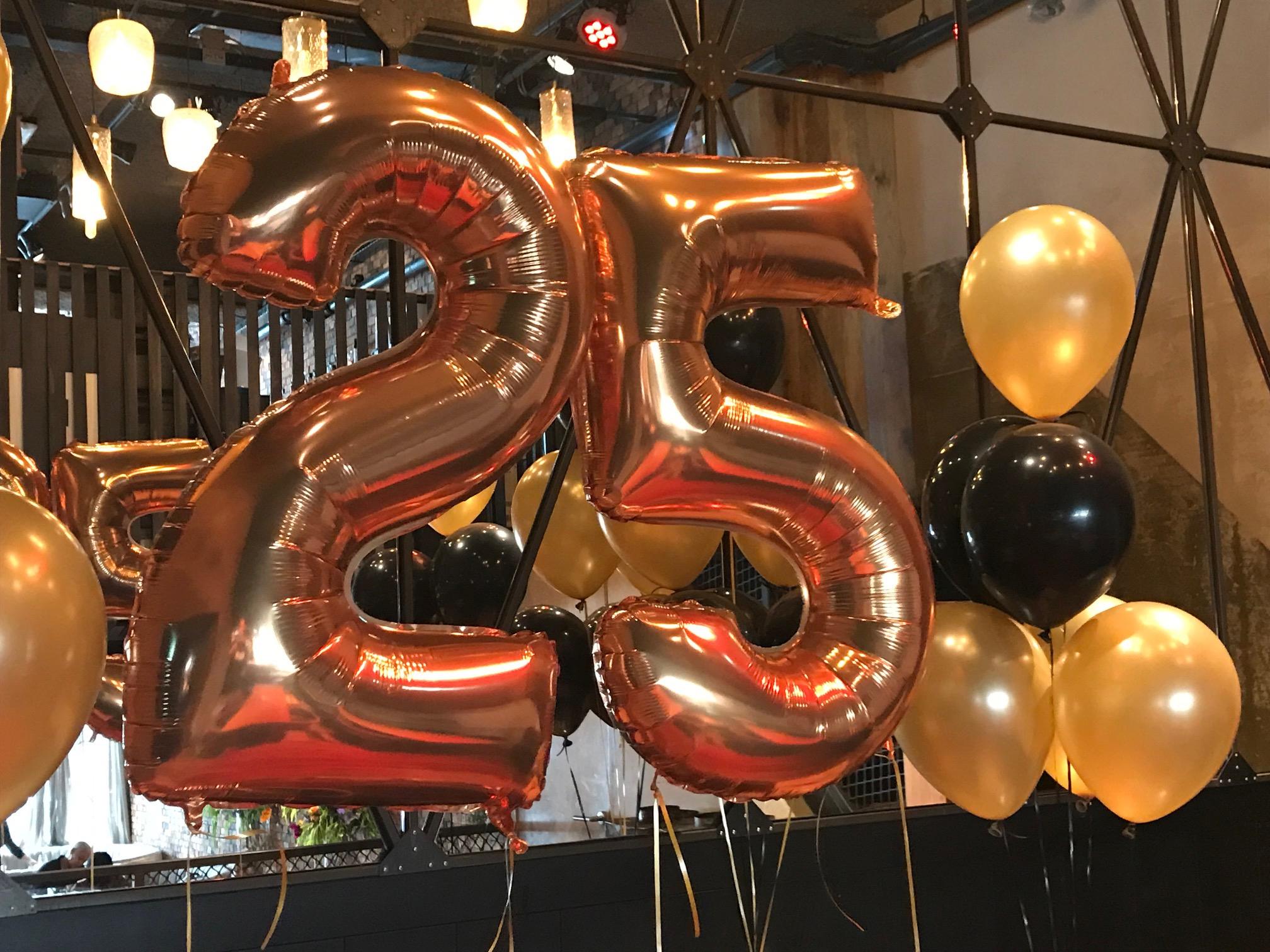 Gratis of Goedkope Ballonnen in ruil voor Blog artikel