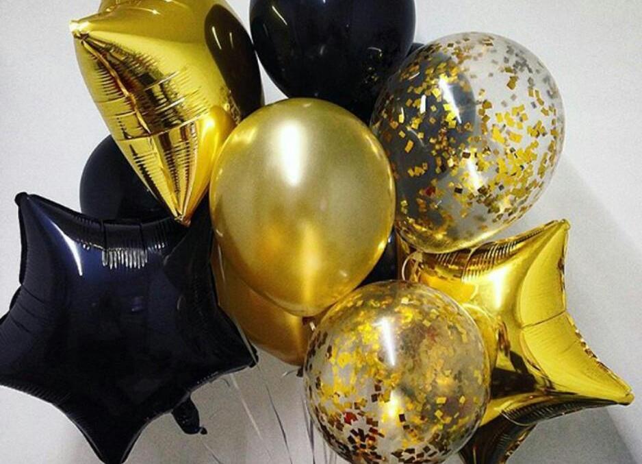 Het verschil tussen Latex en Folieballonnen