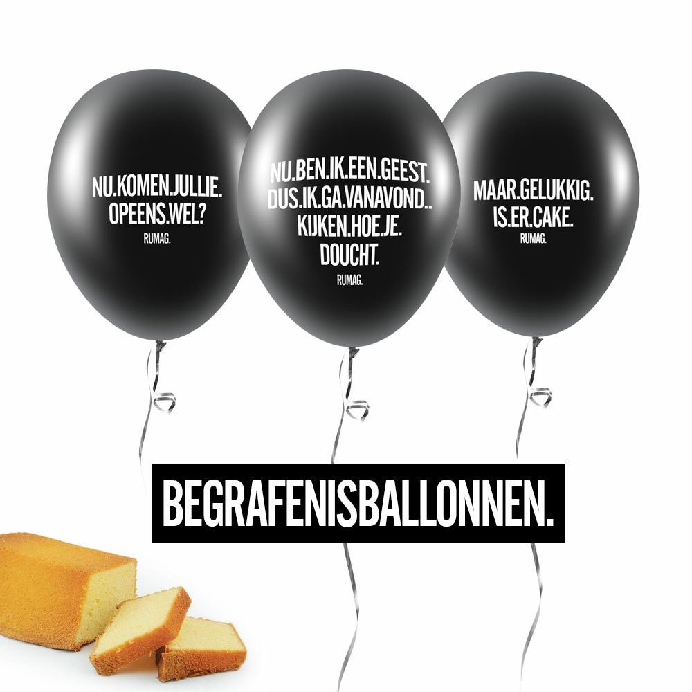 Rumag Ballonnen