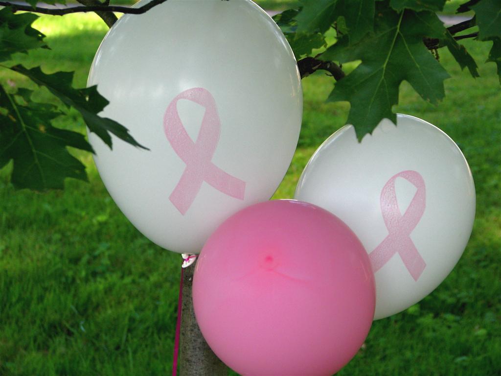 Sommige ballonnen kankerverwekkend