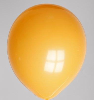 Ballon oranje 05ps