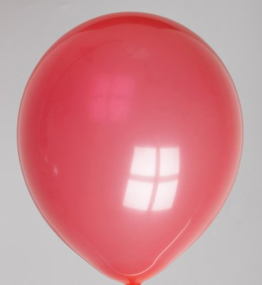 Ballon rood 06ps