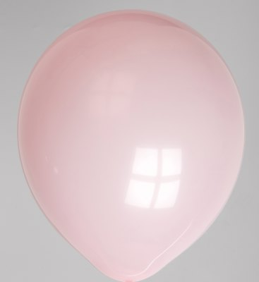 Ballon rose 07ps