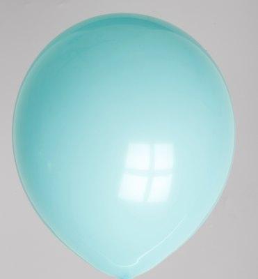 Ballon lichtgroen 08ps