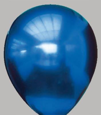 Ballon titanium-blue 22tt