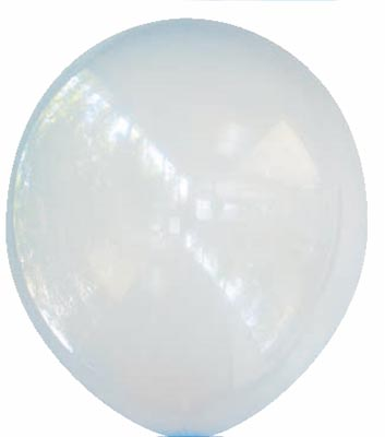 Ballon blue-bubble 244bb