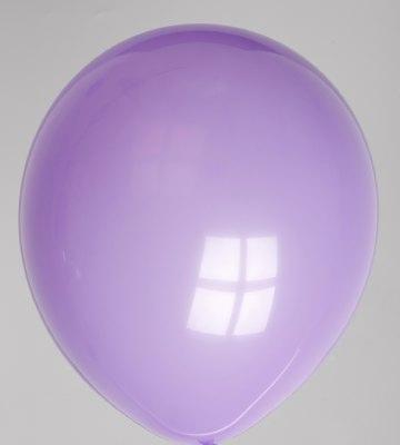 Ballon violet 56dc