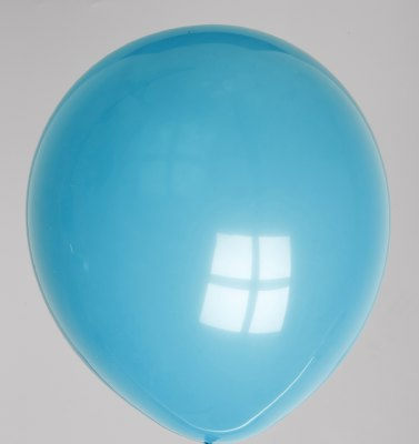 Ballon zeegroen 59dc