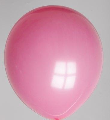 Ballon fuchsia 60dc