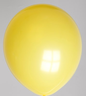 Ballon mandarijn 62dc