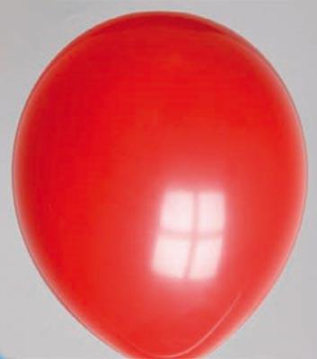 Ballon dieprood 82dc