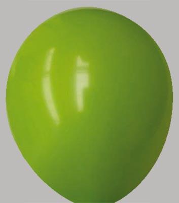 Ballon grasgroen 93dc