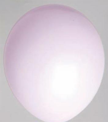 Ballon zachtviolet 95dc