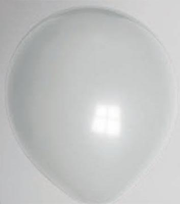 Ballon grijs 98dc