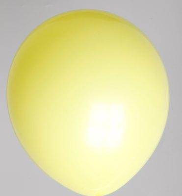 Ballon appelgroen 99dc